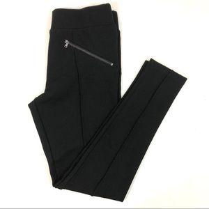 Lou & Grey Ponte Legging with Zipper Pockets NWT